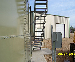San Antonio - Wastewater