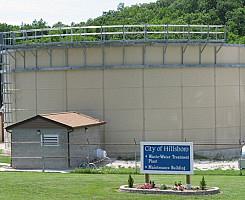 Hillsboro - Wastewater