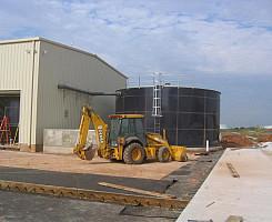 Enid - Wastewater
