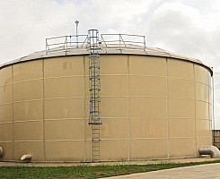 Food Storage Tanks