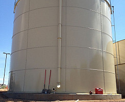 Scottsdale - Fire Protection / Potable Water