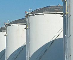 Aluminium Geodesic Dome Roof