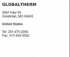 Globaltherm Goodman