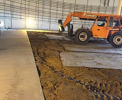 Storage Tank Maintenance and Repair