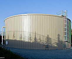 Insulated Tanks & Tank Insulation Services
