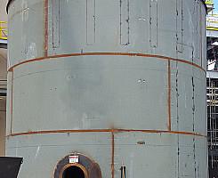Welded Storage Tank Construction